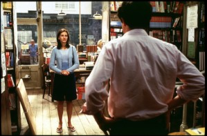 NOTTING HILL . ESPECTACULOS CINE . FOTO CLIVE COOTE .